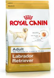 Royal Canin Labrador Retriever Adult karma sucha dla psów dorosłych rasy labrador retriever 12kg