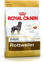 Royal Canin Breed Rottweiler 12 kg