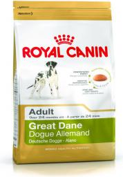 Royal Canin Breed Great Dane Dog niemiecki 12kg