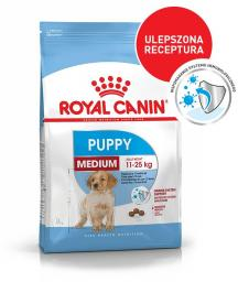 Royal Canin SHN Medium Puppy BF 4 kg