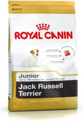 Royal Canin Jack Russell Junior 3 kg