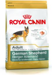 Royal Canin German Shepherd Adult 3 kg
