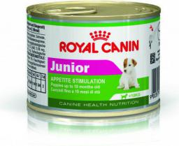 Royal Canin Royal Canin Mini Junior 195g PUSZKA