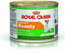 Royal Canin Mini Beauty 195g PUSZKA