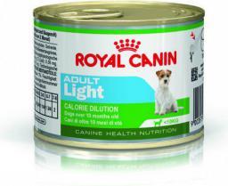 Royal Canin Mini Light 195g PUSZKA
