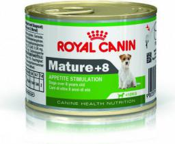 Royal Canin Mini Mature +8 195g PUSZKA