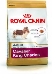 Royal Canin SHN Breed Cavalier K.C 1,5 kg