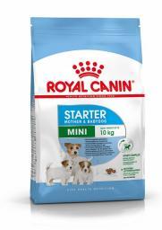 Royal Canin SHN Mini Starter M&B 1 kg