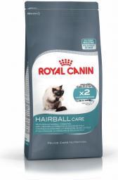 Royal Canin Hairball Care karma sucha dla kotów dorosłych, eliminacja kul włosowych 0.4 kg