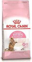 Royal Canin Second Age Kitten Sterilised 0.4 kg