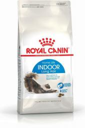 Royal Canin Home Life Indoor Long Hair 0.4 kg