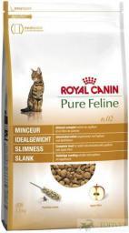 Royal Canin Pure Feline N2 Slim Smukła sylwetka 0,3kg