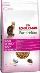 Royal Canin Pure Feline N1 Beauty Piękna sierść 0,3kg