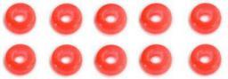 E-Sky Komplet amortyzatorów głowicy, czerwone  (ESK/002375)