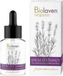 Biolaven  Przeciwzmarszczkowe serum do twarzy
