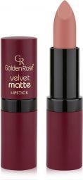 Golden Rose Velvet Matte Lipstick matowa pomadka do ust 1 4,2g
