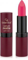 Golden Rose Velvet Matte Lipstick matowa pomadka do ust 4 4,2g