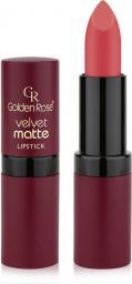 Golden Rose Velvet Matte Lipstick matowa pomadka do ust 5 4,2g