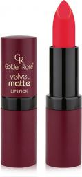 Golden Rose Velvet Matte Lipstick matowa pomadka do ust 6 4,2g