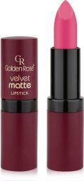Golden Rose Velvet Matte Lipstick matowa pomadka do ust 8 4,2g