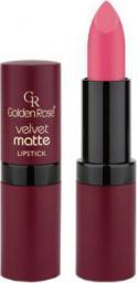 Golden Rose Velvet Matte Lipstick matowa pomadka do ust 9 4,2g
