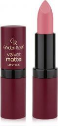 Golden Rose Velvet Matte Lipstick matowa pomadka do ust 10 4,2g