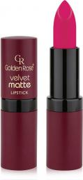 Golden Rose Velvet Matte Lipstick matowa pomadka do ust 11 4,2g
