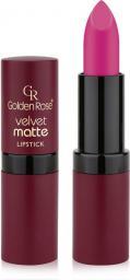 Golden Rose Velvet Matte Lipstick matowa pomadka do ust 13 4,2g