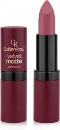 Golden Rose Velvet Matte Lipstick matowa pomadka do ust 14 4,2g