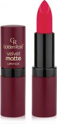 Golden Rose Velvet Matte Lipstick matowa pomadka do ust 15 4,2g