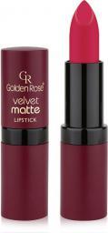 Golden Rose Velvet Matte Lipstick matowa pomadka do ust 17 4,2g
