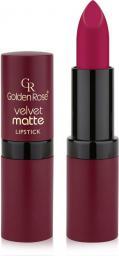 Golden Rose Velvet Matte Lipstick matowa pomadka do ust 19 4,2g
