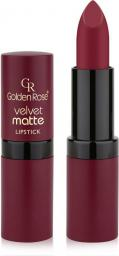 Golden Rose Velvet Matte Lipstick matowa pomadka do ust 20 4,2g