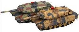 Gimmik Zestaw wzajemnie walczących czołgów RTR 1:24 (UF/558)