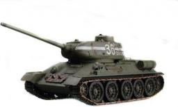 "Gimmik Trumpeter 1:16 Russian T34/85 ""Rudy"" 2.4GHz RTR (UF/00807)"