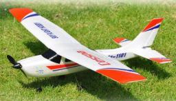 Gimmik Mini Cessna (LX-1101)