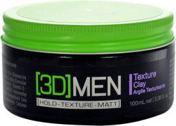 Schwarzkopf 3DMENsion Texture Clay 100ml