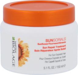 MATRIX Biolage Sunsorials Sun Repair Treatment Maska do włosów 150ml
