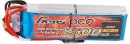 Gens Ace & TATTU 2600mAh 7.4V Transmitter Pack Gens Ace (B-RX-2600-2S1P)