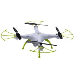 Dron Syma X5HW biały (X5HW-WHT)