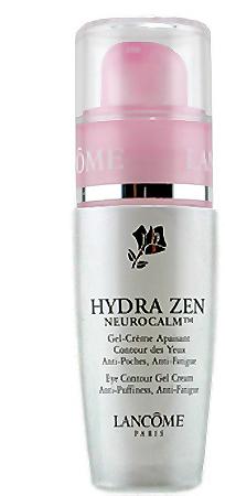 LANCOME Krem pod oczy Hydra Zen Neurocalm YEUX Eye Contour Gel Cream 15ml