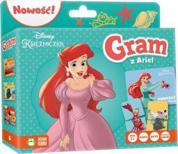 Zielona Sowa Gram z Disneyem. Ariel