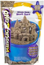 Spin Master Kinetic Sand - Piasek Plażowy 1,36 kg (6028363)