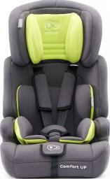 Fotelik samochodowy KinderKraft Comfort Up Zielony (KKCMFRTUPLIM00)