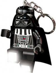 Breloczek LEGO Latarka Lord Vader - LGL-KE7