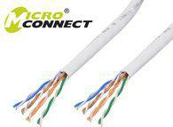 MicroConnect U/UTP CAT6 Stranded 100m PVC (KAB004-100C)