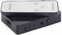 Gembird Switch 3x HDMI - 1x HDMI (DSW-HDMI-34)