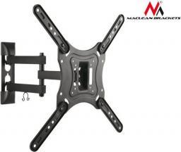 Maclean Uchwyt do telewizora lub monitora 23-55' 30kg (MC-701)