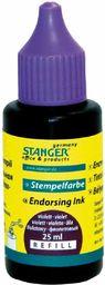 Stanger TUSZ DO STEMPLI FIOLETOWY / 25 ml - 01800402