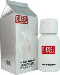 Diesel Plus Plus EDT 75ml